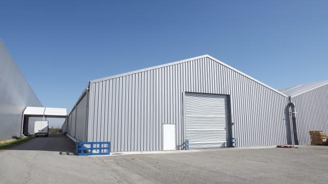 Warehouse prime1 Temporary Buildings Temporary Building Temporary Industrial Buildings